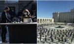 Funeral masoncete por el coronavirus: no está a punto de llegar la Gran Tribulación, estamos en ella