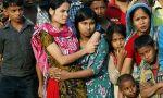 La India, Pakistán y Bangladesh: juntos suman una población de 1-700 millones de personas, y en en toda ellos se persigue a los cristianos.