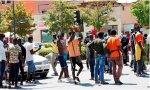 Un restaurante de Albacete obligado a cerrar ante las amenazas de inmigrantes que se saltaron el confinamiento, tras registrarse 21 positivos por coronavirus en el asentamiento donde viven