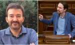 El horizonte penal de Pablo Iglesias se complica. Vuelve a escena Calvente, el abogado de Podemos que denunció al partido por financiación ilegal