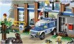 La hipocresía de LEGO: seguirá fabricando muñecos policías, pero no lo publicitará