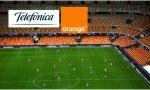 Orange y Movistar: el fútbol no es negocio