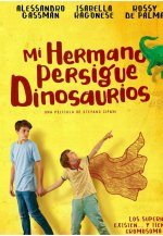 'Mi hermano persigue dinosaurios'