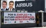 Airbus despedirá a algo más de 1.600 personas en España y la próxima semana se reunirán Faury y Sánchez