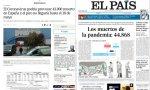 El País reconoce ahora que la cifra real sobre españoles fallecidos a causa del coronavirus es de 44.868. Hispanidad ya lo había publicado el 2 de abril