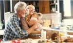 Día de los abuelos. Una humanidad estéril. En 2100 la población española será de 23 millones de personas (hoy 47)