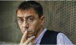 Juan Carlos Monedero sabe de todo: en Valencia le reciben como como experto del impacto social de la Covid