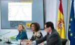 Consejo de Ministros. La UVE invertida de Nadia Calviño
