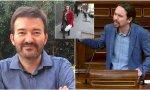 Otra mentira de Pablo Iglesias: el abogado disidente de Podemos no acosó sexualmente a Marta Flor