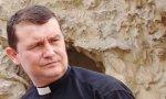 Al Padre Custodio Ballester lo quieren sancionar por usar su libertad de opinión