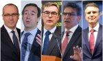 Genc, Gortazar, Sevilla, Álvarez y Guardiola. Los banqueros alaban a Sánchez: ¿Qué está pasando?
