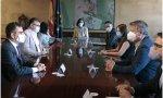 La reunión entre Gobierno y Ciudadanos no ha gustado a Podemos ni al PNV…