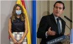 La ministra Yolanda Díaz pretende que el empresario no pueda despedir al teletrabajador. Conclusión: el presidente de la patronal CEOE, Antonio Garamendi, ha vuelto a desconectar del Ejecutivo