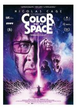 'Color out of space'