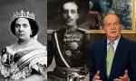 A los exilios de Isabel II y Alfonso XIII les siguieron la Primera y la Segunda República  y varias guerras civiles. ¿Qué pasará tras la marcha de Juan Carlos I?