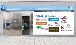 Los inversores toman posiciones de cara a futuras fusiones bancarias