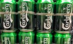 Carlsberg es la tercera cervecera más grande del mundo tras Anheuser-Busch Inbev y Heineken