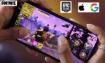 Fortnite protagoniza el enfrentamiento de Epic Games con Google y Apple