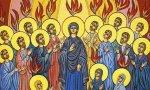Los apóstoles de los últimos tiempos serán como saetas agudas en mano de la Virgen