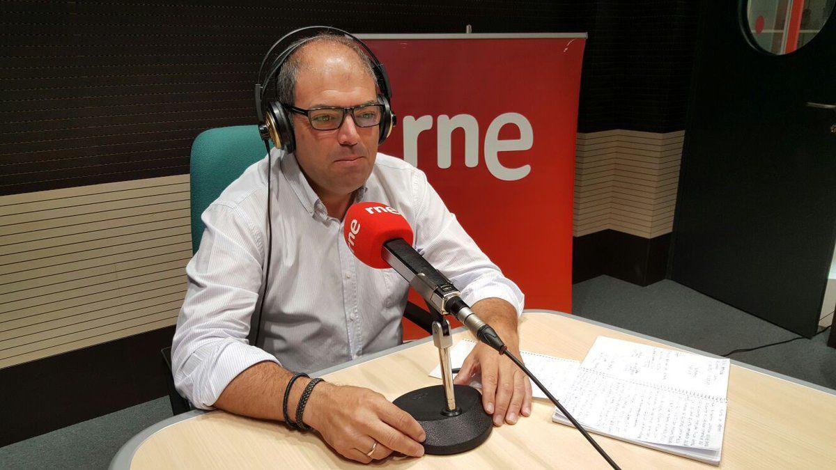 La CEOE deglute a los autónomos: Lorenzo Amor vicepresidente de la patronal