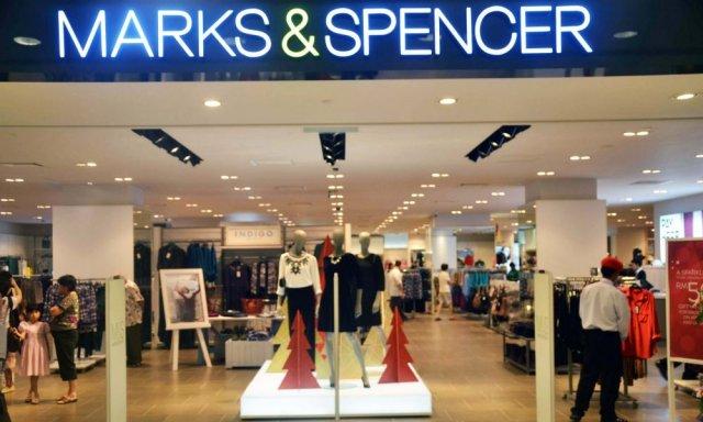 Marks And Spencer De