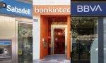Sabadell, Bankinter y BBVA España, los tres bancos más eficientes de nuestro país hasta junio de 2020