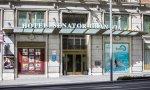 Las pernoctaciones hoteleras se hunden por el efecto Covid-19