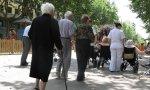 Insostenible el gasto en pensiones