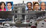 BCE, BdE y AEB insisten en las fusiones bancarias y el Gobierno hace su dibujo teórico