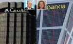 Caixabank-Bankia: una fusión ligeramente forzada