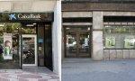 Caixabank y Bankia suman unas 6.300 sucursales y cerca de 50.000 empleados en todo el país