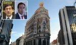 Goirigolzarri y Gortázar, los dos banqueros que dirigirán la entidad resultante de la fusión Caixabank-Bankia