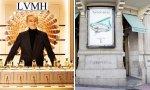 Bernard Arnault, presidente de LVMH, cancela la compra de Tiffany
