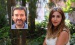 José Manuel Calvente y la ex asesora de Iglesias, Dina Bousselham