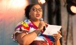 Tlaleng Mofokeng será la encargada de promover la legalización de la prostitución y la pederastia en el mundo