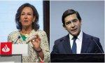 Fusiones forzadas. Torres Vila a punto de ceder: que el Santander se coma al BBVA