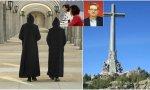 Consejo de Ministros. Se expulsará a los benedictinos del Valle de los Caídos y se destruirá la cruz… en nombre de la paz y la armonía