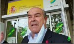 Hasta el progre Antonio Resines se cabrea con el Gobierno por el caos de la Seguridad Social