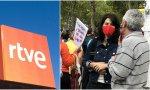 Delación en RTVE: Isa Serra nunca fue condenada