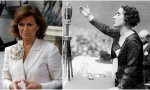 Carmen Calvo manipula a Clara Campoamor