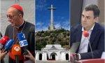 """La Iglesia española se rebela contra Sánchez. Los obispos exigen al Gobierno que retire la ley de Memoria Democrática, porque """"divide"""" a los españoles"""