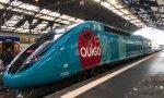 Los trenes de Ouigo tienen más capacidad que los de Renfe y servicio de cafetería, que no tienen los de AVLO