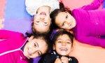 """La Fundación """"la Caixa"""" desarrolla este programa dirigido a familias con niños y niñas y adolescentes de entre 0 y 18 años en situación de vulnerabilidad"""