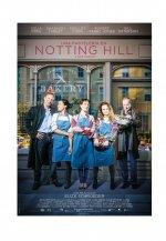 'Una pastelería en Notting Hill'