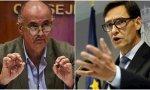 Cogobernanza a lo Sánchez: mientras Madrid anuncia sus medidas anti-Covid el ministro Illa 'aconseja' a Madrid el cierre total