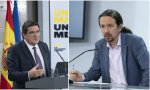 El recochineo del escudo social de Podemos y PSOE