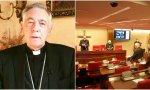 """¡Despertad! Héctor Aguer califica de """"lenidad"""" la actitud de los obispos españoles respecto al Valle de los Caídos"""
