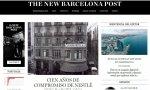Al parecer, el matrimonio es posible: nace la revista, de cultura y economía, 'New Barcelona Post'