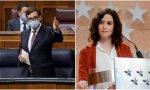 Illa quiere imponer a Madrid sus nuevas restricciones