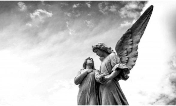 Los ángeles existen: podemos demostrarlo